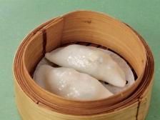 08 Shrimp & rice dumplings