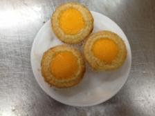 35 Egg tart(Dessert)